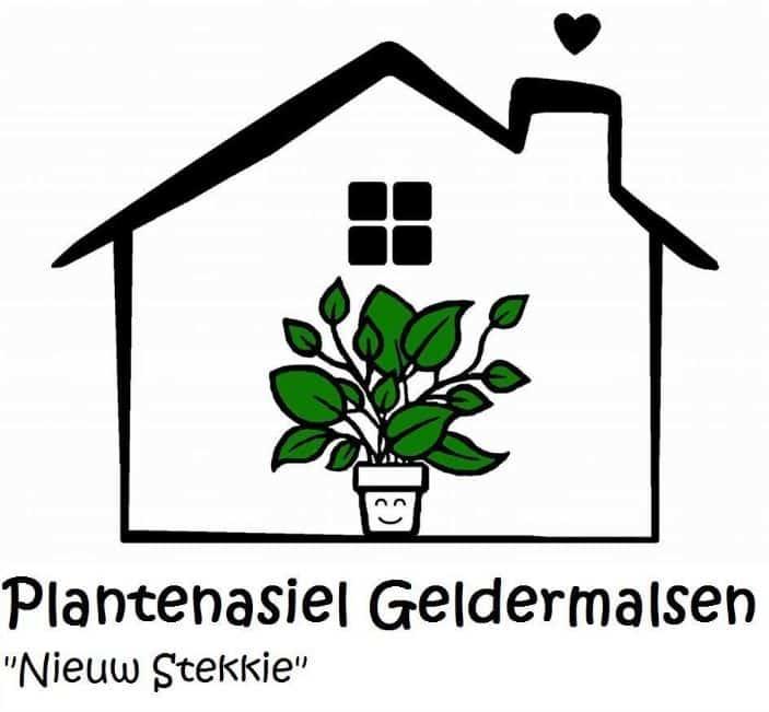 Logo plantenasiel