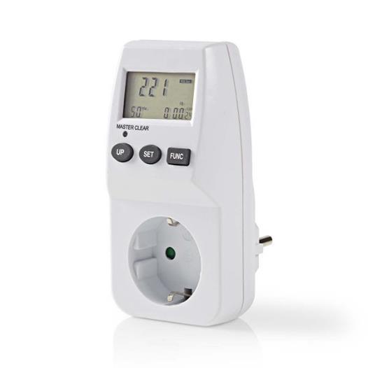 Elektriciteitsverbruikmeter